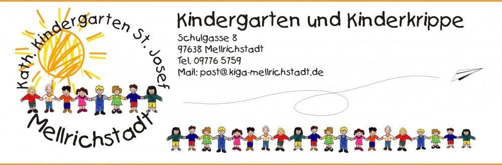 Kindergarten und Kinderkrippe